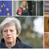 Ministrii au lasat-o pe Theresa May cu Brexitul de gat