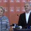 PSD cauta azi doi ministri