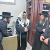 Evreii ortodocsi, loviti de rujeola