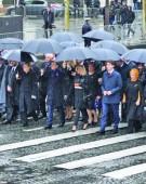 Centenarul armistitiului: Welcome war criminals