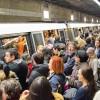 Greva de la metrou a fost amanata