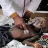 Pneumonia va secera milioane de copii