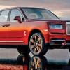 Cel mai scump SUV din lume intra pe piata din Romania