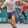 Rolex ticaie acum la Roland-Garros