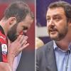 Salvini, salvatorul arbitrilor