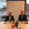 Transgaz obtine de la BEI o finantare de 50 de milioane de euro pentru o noua conducta