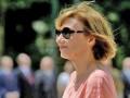 Carmen Iohannis si sfidarea justitiei
