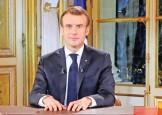Macron, cel mai tare pesedist din Europa