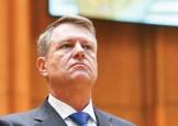 """Presedintele a lansat programul """"Romania judecata"""""""