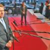 Iohannis isi face vacanta la Palatul Victoria