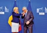 Europa ii da in cap lui Iohannis cu Guvernul PSD!