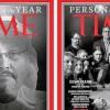 Time: Jurnalistul ucis, personalitatea anului