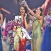 Ea este Miss Univers 2018