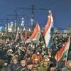 Ungurii sar la gatul lui Orban