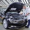 VW fuge de Romania