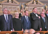 Romania, lasata fara cheile vistieriei europene