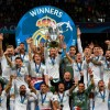 Real Madrid a trecut de Manchester United