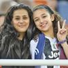 Sauditele au invadat Supercupa Italiei