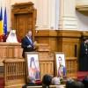 Mica Unire. Iohannis: sa dam la o parte populismul si sa ne reintoarcem la prioritatile oamenilor