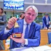 Prima isprava a Romaniei la Consiliul UE