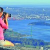 Turism la pas: cele mai bune orase