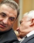 Postul lui Isarescu, dat lui Florin  Georgescu!