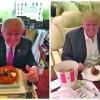 """Cica Trump e """"foarte sanatos"""""""
