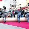 S-a intins covorul rosu pentru Oscar 2019