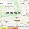 A fost cutremur, luni dupa-amiaza, in zona Vrancea