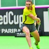 Fed Cup – victorie pentru Simona Halep