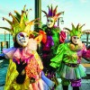 Carnavalul de la Venetia, sub semnul Lunii