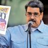 Venezuela le tranteste europarlamentarilor usa in nas
