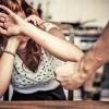 Politistii, puteri sporite in cazurile de violenta in familie
