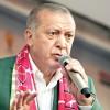 Erdogan isi pune lumea in cap