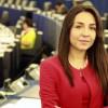 """Europarlamentul Claudia Țapardel: """"Iohannis e decis să calce Constituţia în picioare, participând la acţiunile electorale ale PNL"""""""