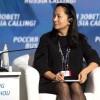 Fiica fondatorului Huawei folosea device-urile concurentei