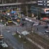 VIDEO/Impuscaturi in Olanda, intr-un tramvai – mai multe persoane ranite