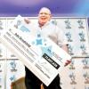 A castigat 71 milioane de lire sterline la loterie