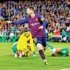 Messi e de pe alta planeta