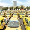 Uber si Taxify, scoase in afara legii