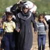Romania, portie dubla de refugiati sirieni