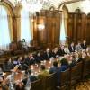 Dupa discutiile cu Iohannis, ONG-urile sustin ca va avea loc un referendum pe 26 mai
