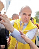 Rares Bogdan, prapurul unui partid mort