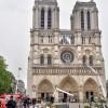 Parisul ridica o catedrala de rezerva