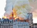 """Notre Dame, """"Colectivul"""" Frantei"""