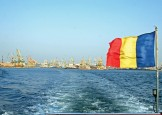 Portul Constanta rupe o felie din traficul european de marfuri