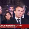 Catedrala Notre-Dame va fi reconstruita – anunta presedintele francez (VIDEO)