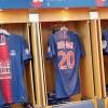 PSG a vandut ca painea calda tricourile cu Notre-Dame