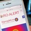 Cum loveste Ro-Alert in companiile de telefoane