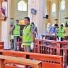 Sri Lanka si-a inchis bisericile